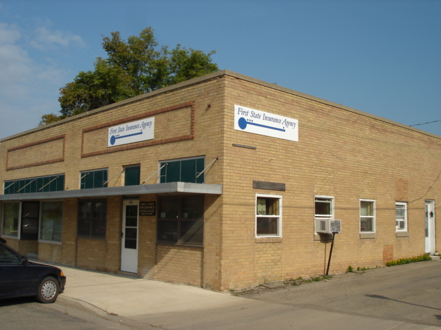 First State Insurance Agency, Inc. -  Bottineau