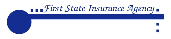 First State Insurance Agency, Inc. logo
